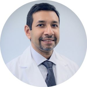 Dr. Vernu Visvalingam