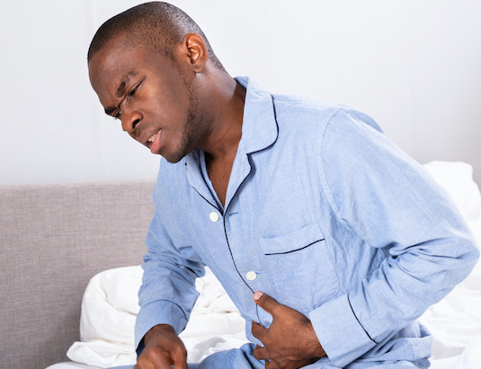 Stomach Conditions