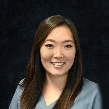 Eileen Kim, Pa-c