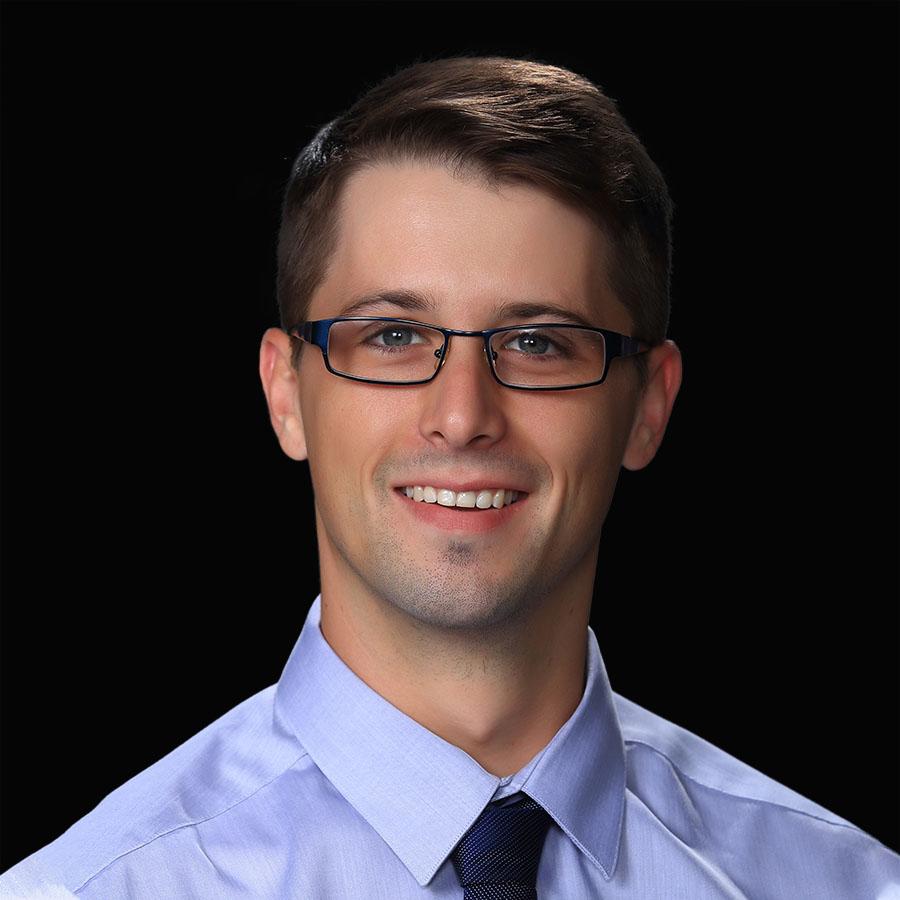 Kyle Harris, PA-C