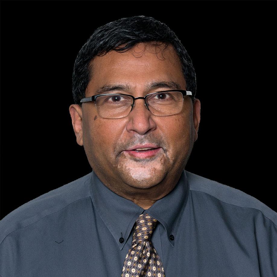 Dr. Arvind Gopal